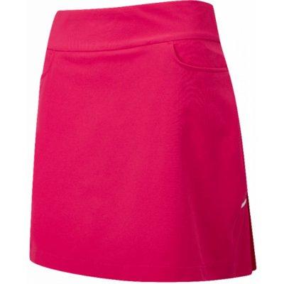 Ping W sukně Fern růžová