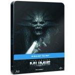 Mumie 2017 2D+3D BD SteelBook