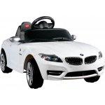 Arti Eletrické Auto BMW Z4 Roadster bílá