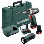 METABO PowerMaxx BS Basic Set 600080930