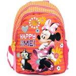 Beniamin Dětský batůžek Minnie Happy 25x29x15 cm