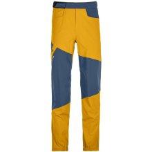 8fb61cf196e1 Ortovox Vajolet Pants pánské kalhoty yellowstone