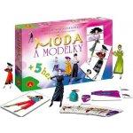 Hra Móda a modelky