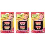 Legrační zuby