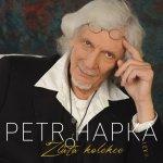 Petr Hapka - Zlatá kolekce-1964-2012, CD , 2015