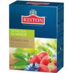 Riston Sencha Summer zelený sypaný čaj 100 g