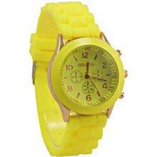 GENEVA Classic Žluté DHD0001e