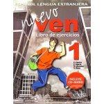 Nuevo Ven 1 (Libro de ejercicios) - Castro Francisca a kolektiv
