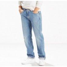 Levi´s pánské jeans 514 STRAIGHT Bromeliads