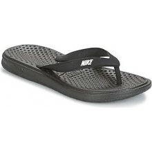 Nike SOLAY THONG černá