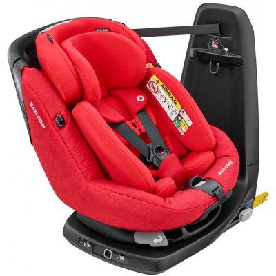 autosedačka Maxi-Cosi AxissFix Plus Nomad Red 2019