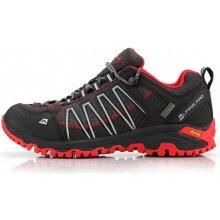 ALPINE PRO TRIGLAV 3 PTX LOW Uni outdoorová obuv UBTM153475 purpurový plamen 67eabb2d4fe