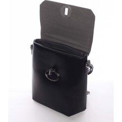 2b3b4a0ff70 Brenda luxusní dámský batůžek či crossbody černý šedý alternativy ...
