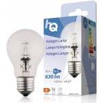 HQ halogenová žárovka Classic 42W E27 630 lm