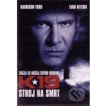 k - 19: stroj na smrt DVD