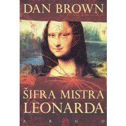 Šifra mistra Leonarda /nové vyd./ - Brown Dan