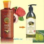 tianDe šampon na vlasy Mýdlový oříšek 300 ml