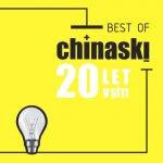 Chinaski - 20 let v síti, 2CD, 2013