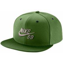 Nike SB icon PRO treeline/cargo khaki/black/cargo/khaki