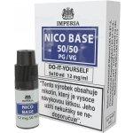 Boudoir Samadhi s.r.o. IMPERIA Nico Base PG50/VG50 12mg 5x10ml