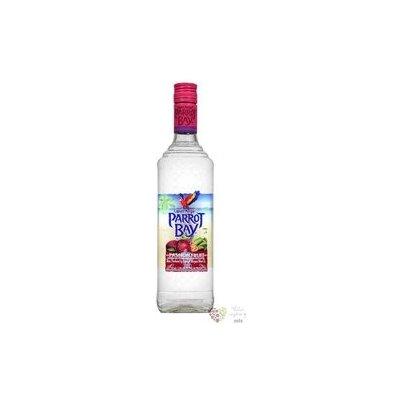 "Captain Morgan Parrot Bay "" Passion fruit "" Puerto Rican rum liqueur 19% vol. 0.70 l"