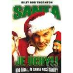 Santa je úchyl DVD