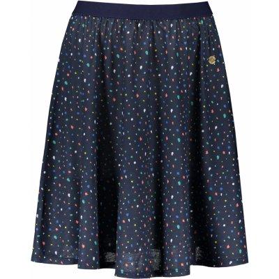 Kixmi Lottie dámská sukně tmavě modrá