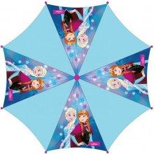 Vadobag Deštník Ledové království kolekce Polární záře