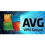 AVG Secure VPN 1 lic. 3 roky předplatné (GSVEN36EXXA000)