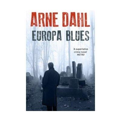 Europa Blues - Arne Dahl, Alice Menzies - Paperback