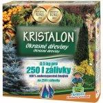 Agro Kristalon Okrasné dřeviny 0,5 kg