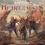 NSKN Games Mistfall: Heart of the Mists