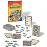 Ravensburger Labyrinth: Honba za pokladem