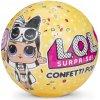 Barbie MGA L.O.L. Surprise Confetti Panenka