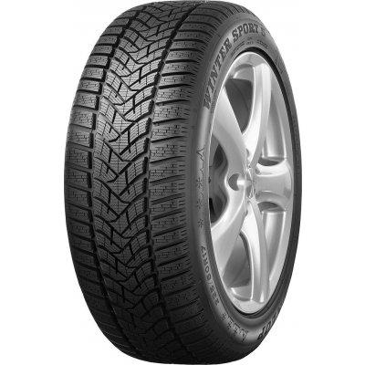Dunlop Winter Sport 5 215/65 R16 98T