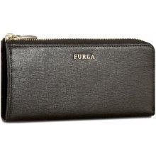 Furla dámská peněženka Babylon 745850 P PN07 B30 Onyx