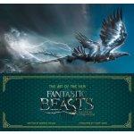 The Art of the Film: Fantastic Beasts and Whe... (Dermot Power, Stuart Craig)