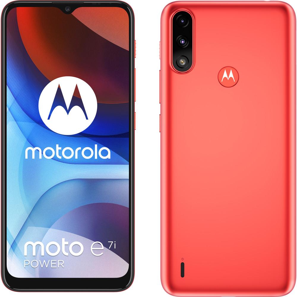 Motorola Moto E7i Power 2GB/32GB Dual Sim na Heureka.cz
