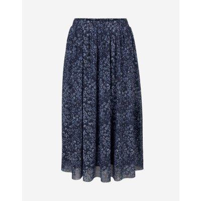 Tom Tailor sukně dámské modrá