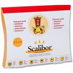 INTERVET Scalibor antiparazitní obojek 65cm