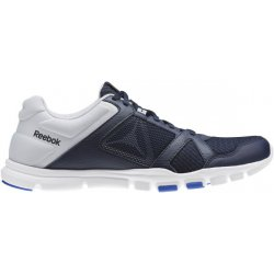 Reebok YOURFLEX TRAIN 10 MT Modrá Šedá
