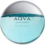 Bvlgari Aqva Marine Pour toaletní voda pánská 100 ml tester