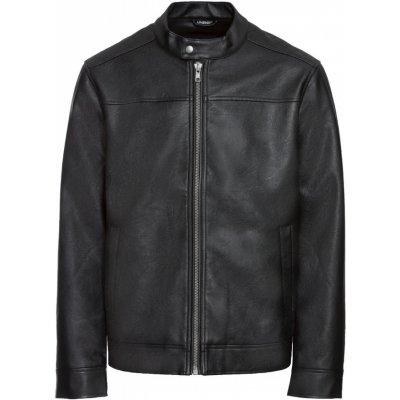 Livergy pánská bunda černá
