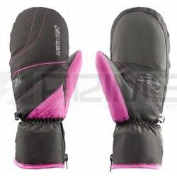 Damske rukavice zanier. Zanier Bruck GTX black fuchsia 3d4bd087f0
