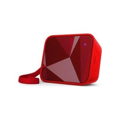 Philips BT110 PixelPop, red