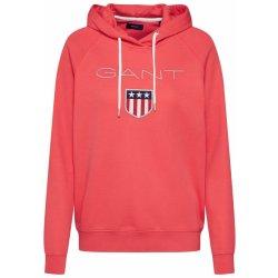 Gant Gant Shield Sweat Hoodie od 3 399 Kč - Heureka.cz 7fa536ad162