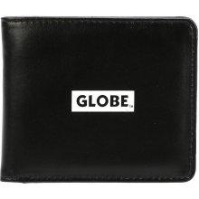 Globe peněženka Corroded II Black