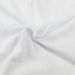 Brotex prostěradlo froté bílé 90x200