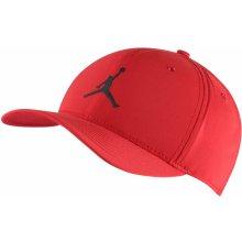 finest selection 3a81c ee957 Nike Jordan Jumpman Snapback ČERVENÁ ČERNÁ