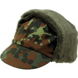BW čepice zimní original FLECKTARN 1ceb45bfcb